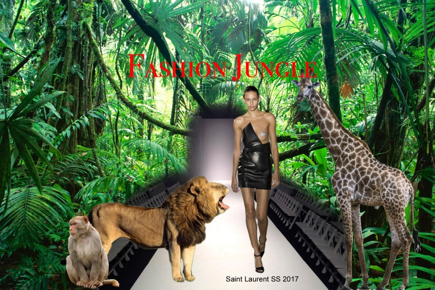 Fashion Jungle