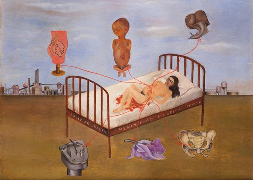 Frida Kahlo. Oltre il mito / Beyond the Myth. Mudec,Milano.